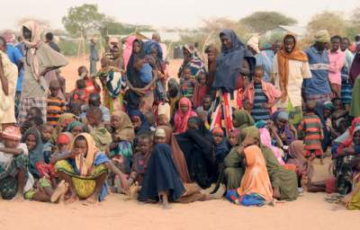 Ogaden to Dadaab in Search of Peace