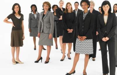 Equal Chances for Women Critical in Healthy, Productive Society