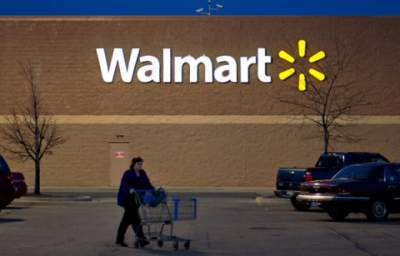 How Walmart's Bosses Get Rich Off of Welfare Abuse
