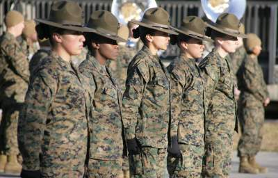 Our Women in Uniform Deserve Better