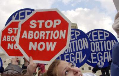 Ohio Republicans Introduce One of the Nation's All-Time Worst Abortion Bills