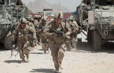 Wars in Afghanistan, Iraq to Cost U.S. Over $4 Trillion