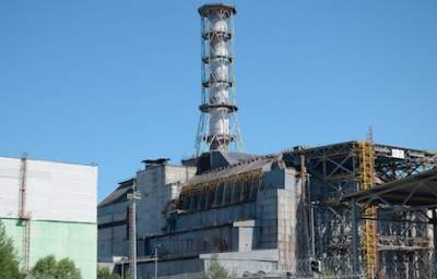 The Chernobyl Factor in the Ukraine Crisis