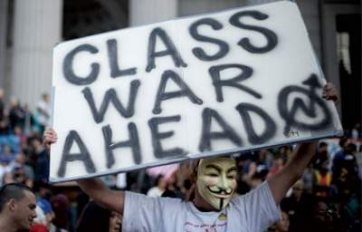 The Coming CLASS War
