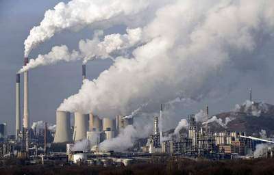 Four Sources of Carbon Pollution that Would Dramatically Alter World's Climate