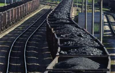 Greenpeace Report: Obama Administration Exporting Climate Change by Exporting Coal