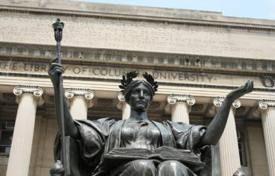 A Win for Indigenous History at Columbia University