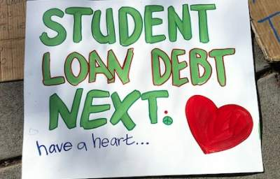 Tackling Student Debt and the Privatization of Education