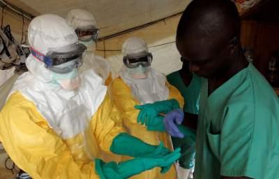 As WHO Warns Ebola Death Toll is Underestimated, How Should Global Community Handle Dire Crisis?