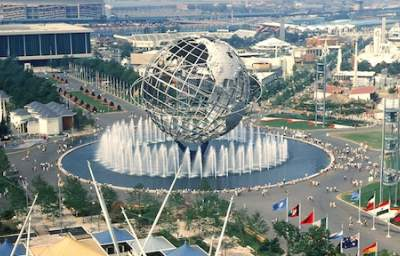 Fifty Years Ago I Was Fired for Writing About Racism at the World's Fair