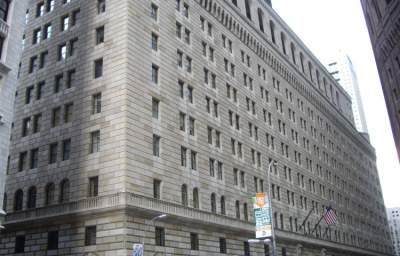 New Allegations from Fired Examiner Describe Chaotic Workplace at New York Fed