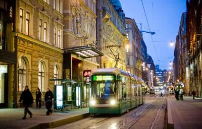 Smart Social Policies in Finland, Dumb Ones in the US