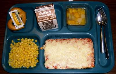 Fox Promotes Attack on Free School Meals