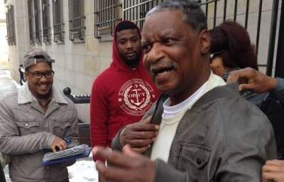 "Freed Ex-Black Panther Marshall ""Eddie"" Conway on 44 Years in Prison and FBI Surveillance"