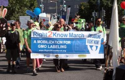 FDA Delivers New Food Labels, but GMO Labels Are Missing...