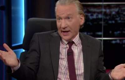 On Gaza, Israel and Hamas: An Open Letter to Bill Maher