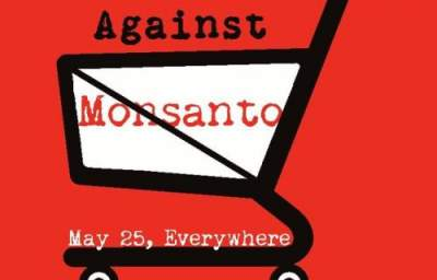 Anthony Gucciardi Talks with March Against Monsanto Director