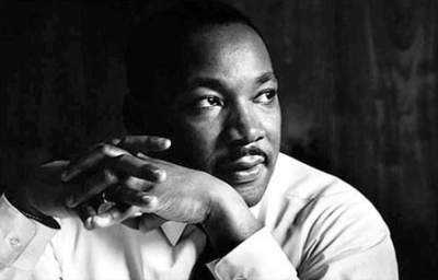 Martin Luther King Jr.'s Democratic Synthesis: United Americanism?
