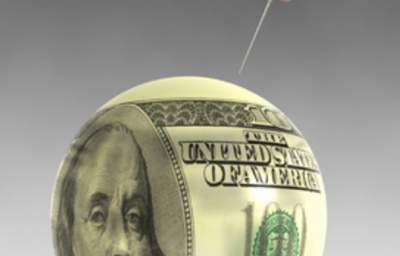 Even the Council on Foreign Relations Is Saying It: Time to Rain Money on Main Street