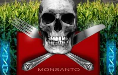 Monsanto Sues Farmers for 16 Straight Years over GMOs, NEVER Loses