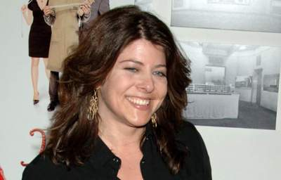 Is Naomi Wolf Working for the NSA?