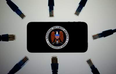 Is U.S. Keeping NSA Surveillance From Terrorists, or From the Public?