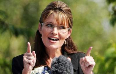Palin Redux: Still Crazy Dumb After All These Years