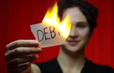 This September 17, Rolling Jubilee Will Buy Back – And Abolish – Student Debt