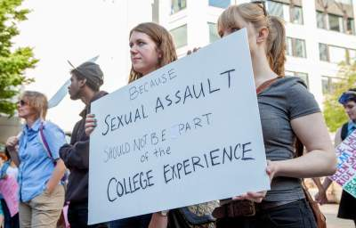 Campus Sexual Assault: What are Colleges Doing Wrong?