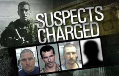7th Suspect Indicted for Border Patrol Agent's Murder
