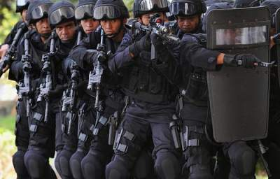 Innocent Civilian Deaths Caused by Police Militarization