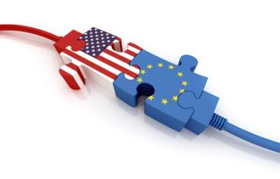 The Transatlantic Growth Gap