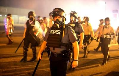 The Uncivil War Escalating Across America