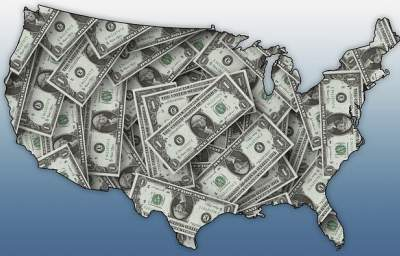 Mapping the Money: A New Tool to Track Political Influence This Election Season