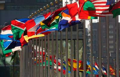 Staff Accuses UN of Violating Human Rights