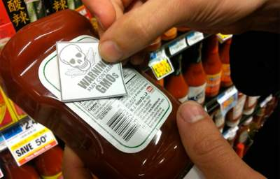 Maine House Crushingly Supports GMO Labeling: 141 to 4 Vote