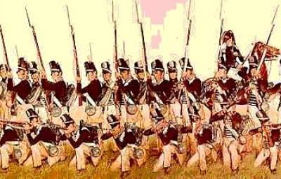 Washington War Hawks Simply Ecstatic Over Growing World Turmoil