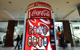 Coke's Ploy to Drain Your Wallet When You Dine Out