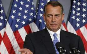House Republicans Vote To Sue Obama