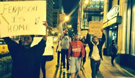 <i>Talking Points:</i> Roots of Racism: Fear, Freedom and Ferguson Part 2