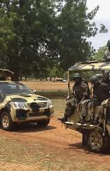Dozens Killed in Nigeria