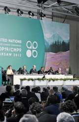 Compromise Made at UN Climate Talks