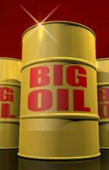 Oil Companies Collect Billions in Government Giveaways