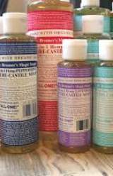 Dr. Bronner's Products Embrace Lefty Lifestyle Politics