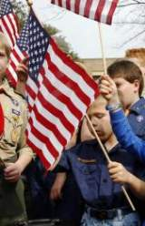 Walt Disney Will No Longer Fund Boy Scouts of America Due to Alleged Anti-Gay Policies
