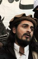 Drone Strike Kills Pakistan's Chief Taliban Leader Days After Congressional Hearing on Drones