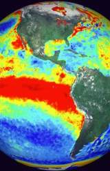 El Niño Could Make 2014 Hottest Year on Record