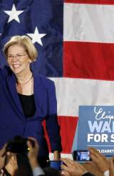 Democrats to Use Elizabeth Warren's Student Loan Bill as Wedge for 2014 Mid-Term Elections