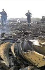 AIDS Experts Aboard the Malaysia Jet that Crashed in Ukraine