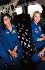 More Women to Join the Space Program